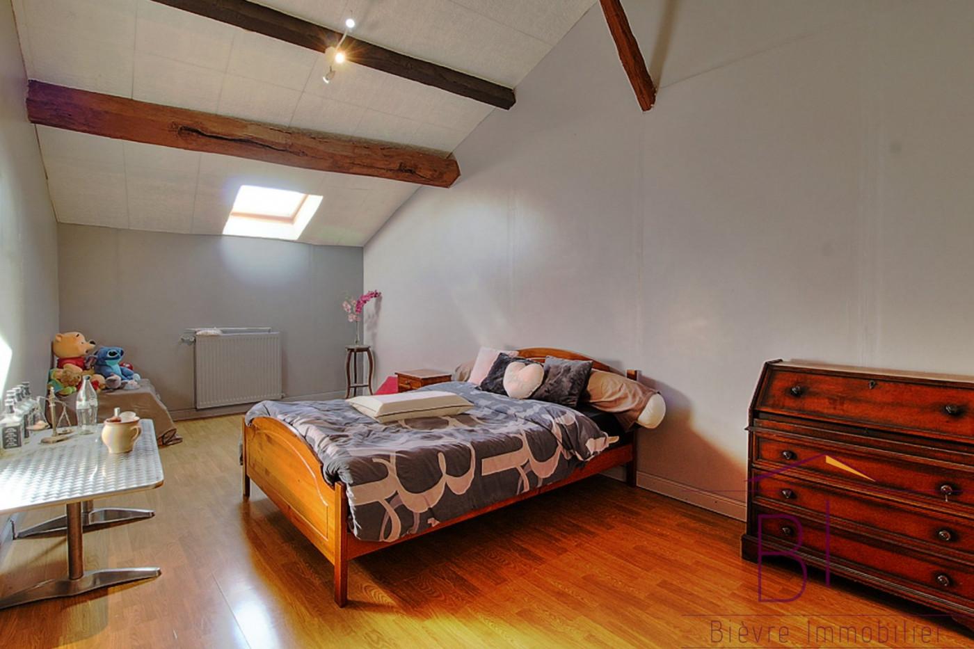 A vendre La Murette 380421846 Bievre immobilier