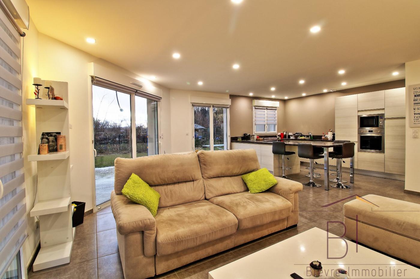 A vendre Voiron 380421854 Bievre immobilier