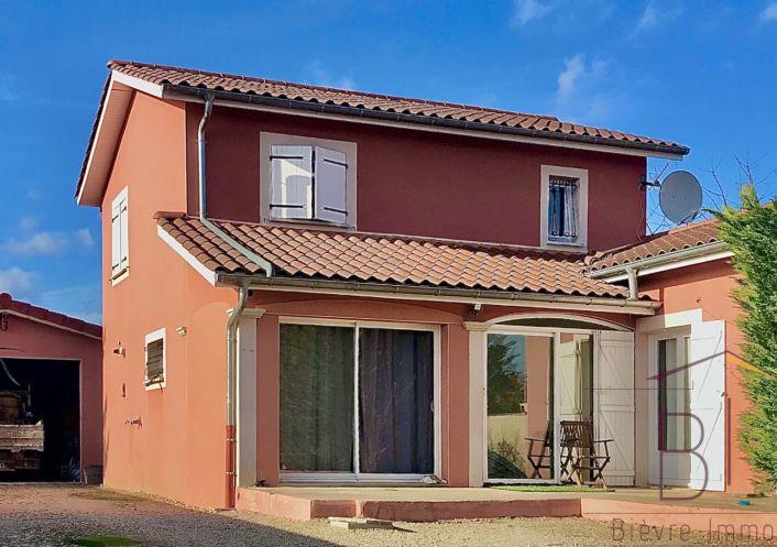A vendre Beaurepaire 380421857 Bievre immobilier