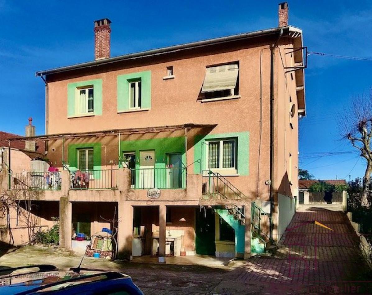 A vendre Roussillon 380421864 Bievre immobilier