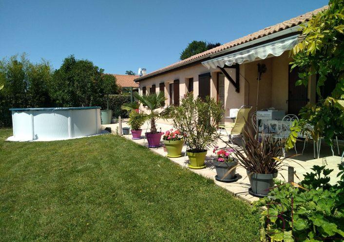 A vendre La Cote Saint Andre 380421873 Bievre immobilier