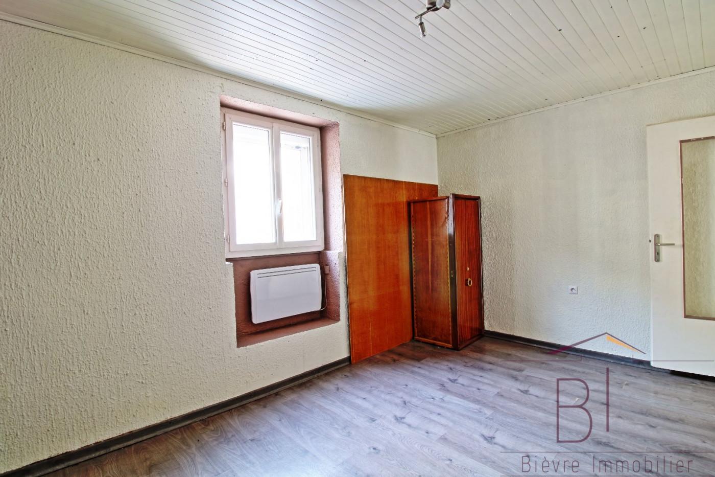 A vendre Voiron 380421875 Bievre immobilier