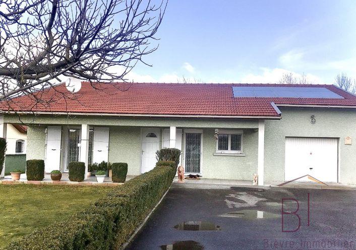 A vendre La Cote Saint Andre 380421899 Bievre immobilier