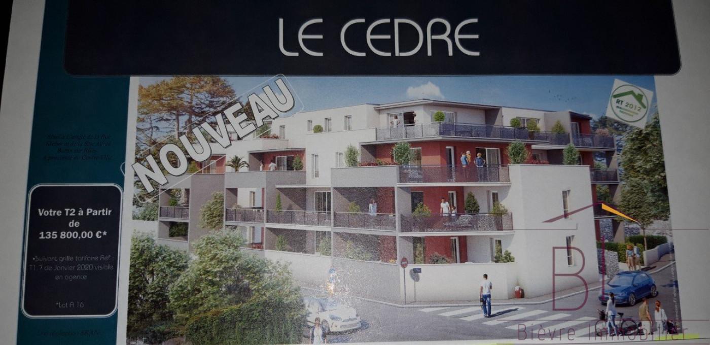 A vendre Rives 380421913 Bievre immobilier