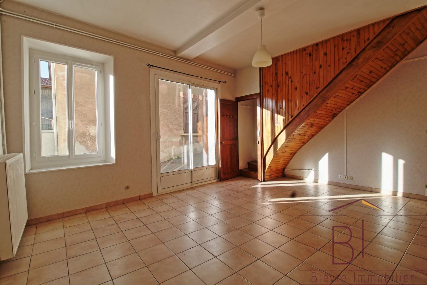 A vendre Voiron 380421929 Bievre immobilier