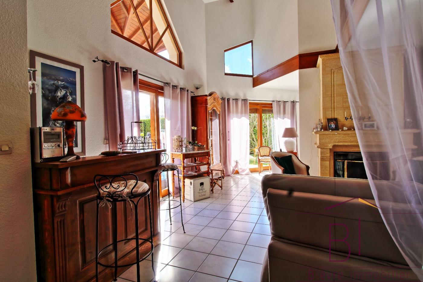 A vendre Saint Cassien 380421931 Bievre immobilier
