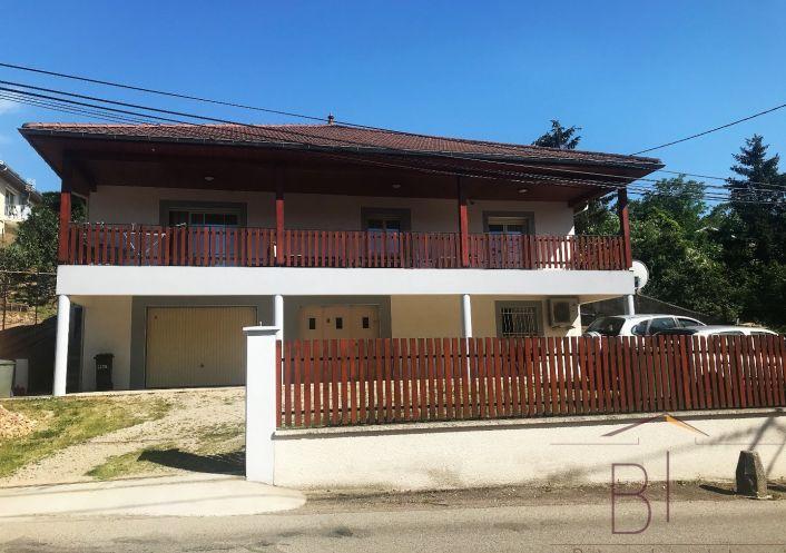 A vendre Beaurepaire 380421936 Bievre immobilier