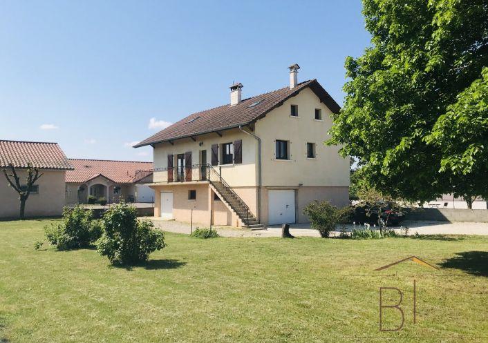 A vendre Beaurepaire 380421942 Bievre immobilier