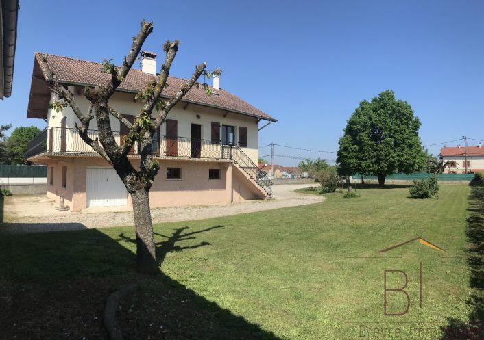 A vendre Maison Beaurepaire | Réf 380421942 - Bievre immobilier