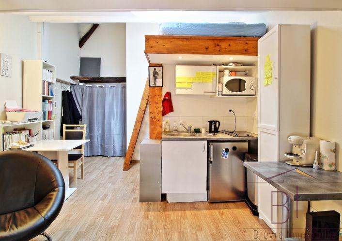 A vendre Appartement Voiron | Réf 380421952 - Bievre immobilier