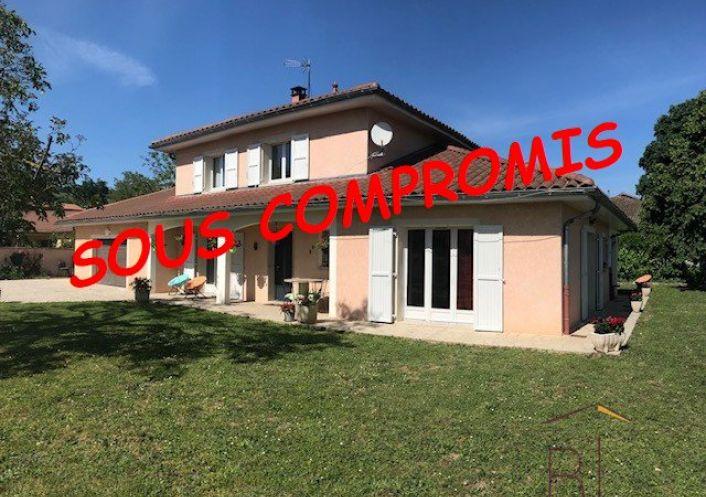 A vendre Maison La Cote Saint Andre | Réf 380421962 - Bievre immobilier