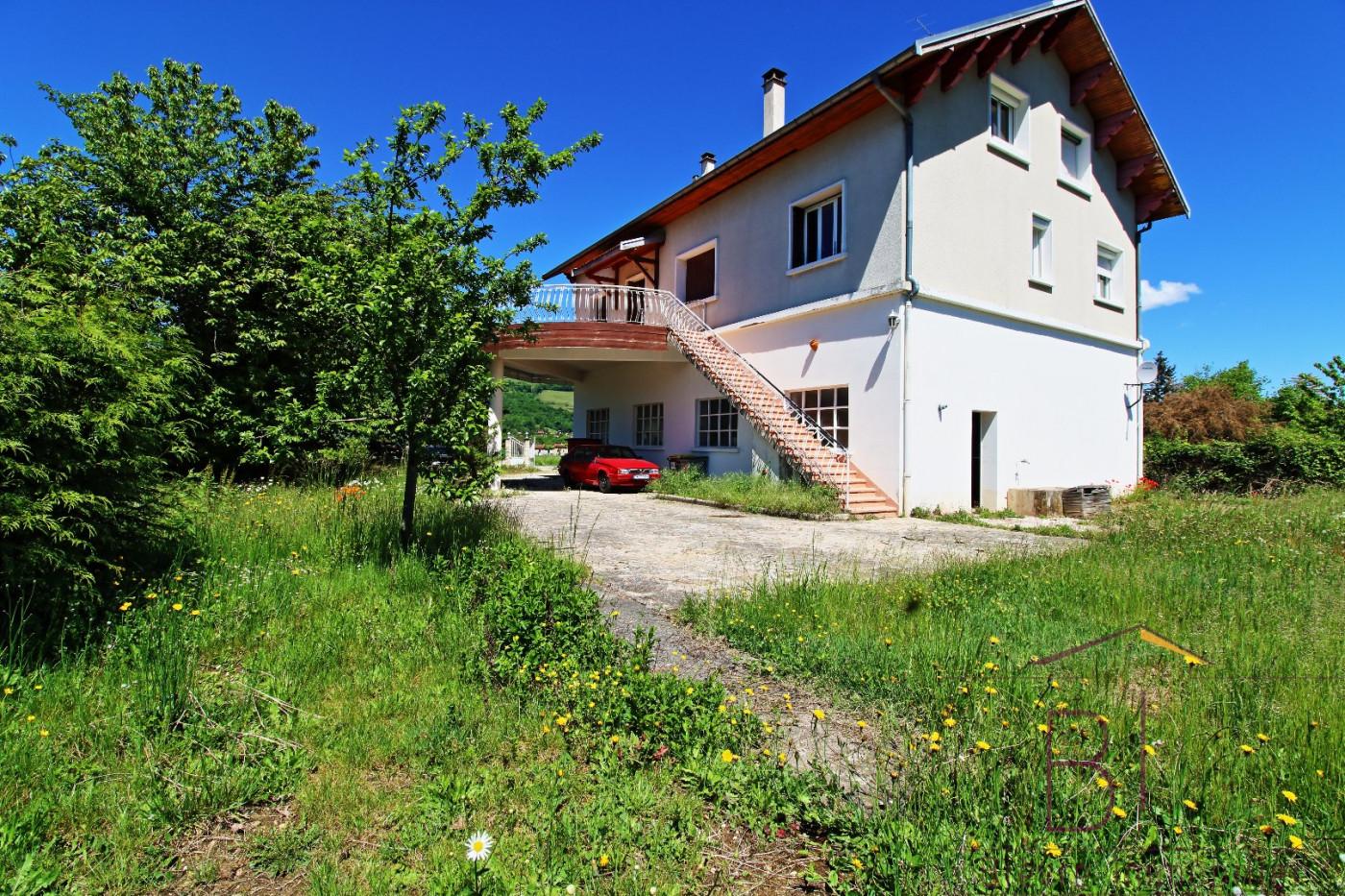A vendre Voiron 380421963 Bievre immobilier