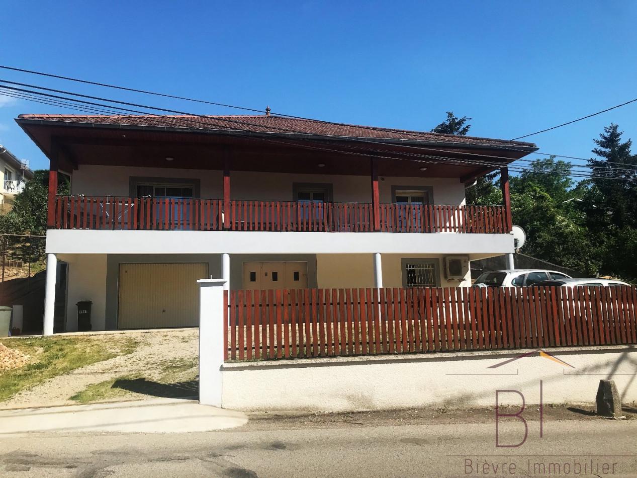 A vendre Beaurepaire 380421999 Bievre immobilier