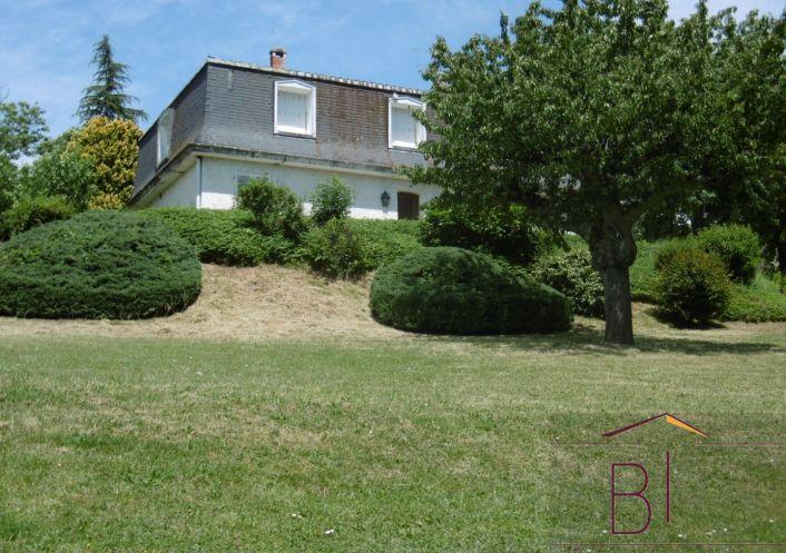 A vendre La Cote Saint Andre 3804219 Bievre immobilier