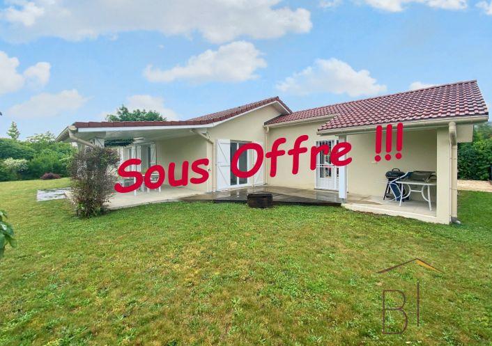 A vendre La Cote Saint Andre 380422023 Bievre immobilier