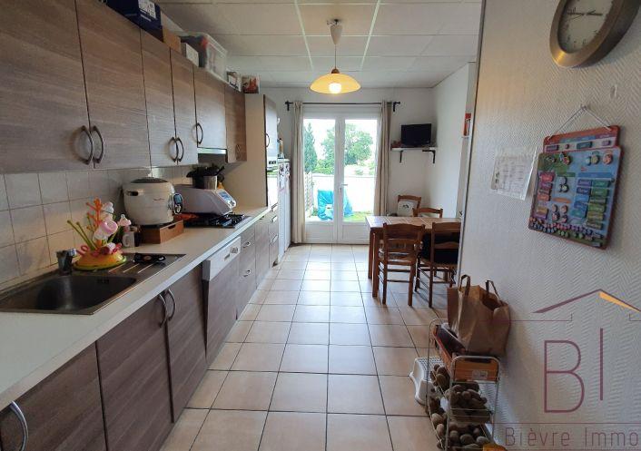 A vendre Saint Simeon De Bressieux 380422034 Bievre immobilier