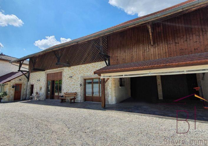 A vendre Voiron 380422050 Bievre immobilier