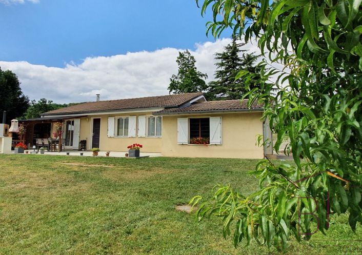 A vendre La Cote Saint Andre 380422054 Bievre immobilier