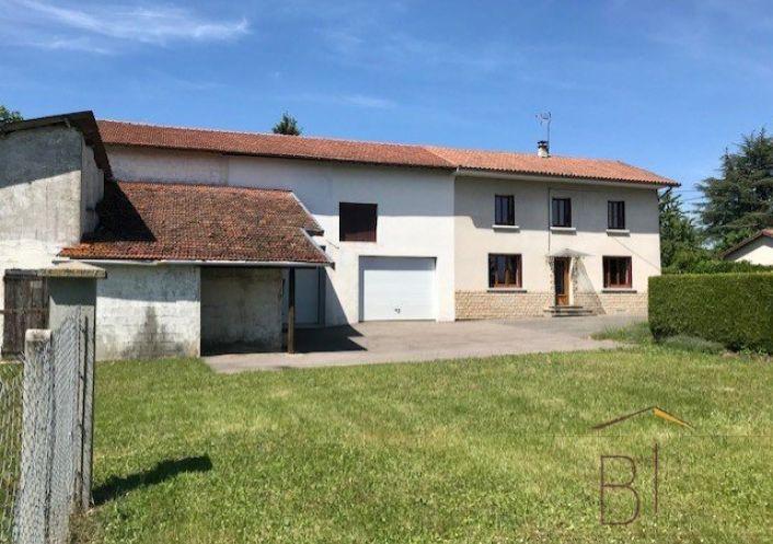 A vendre Champier 380422056 Bievre immobilier