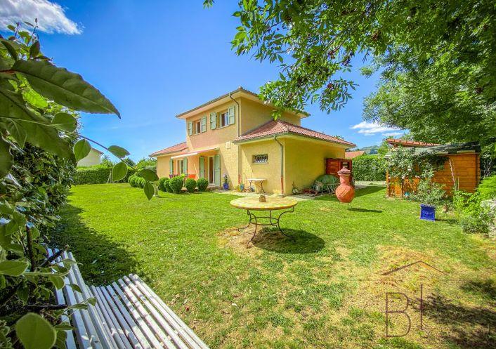 A vendre Le Grand Lemps 380422057 Bievre immobilier