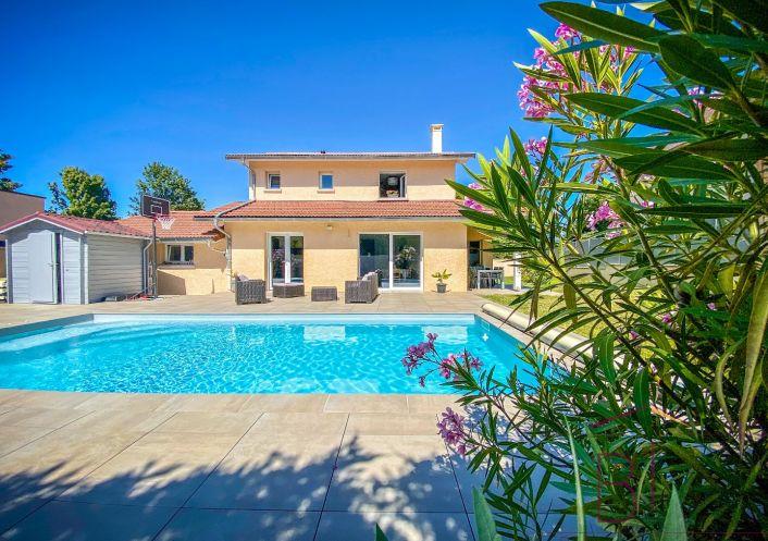 A vendre Voiron 380422059 Bievre immobilier