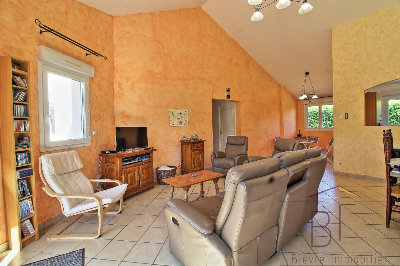A vendre La Cote Saint Andre 380422068 Bievre immobilier