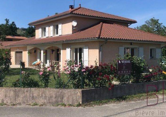 A vendre Le Grand Lemps 380422077 Bievre immobilier