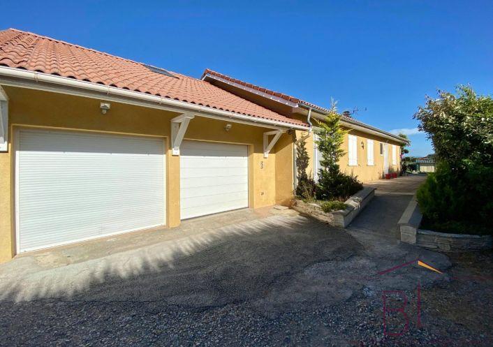 A vendre La Cote Saint Andre 380422078 Bievre immobilier