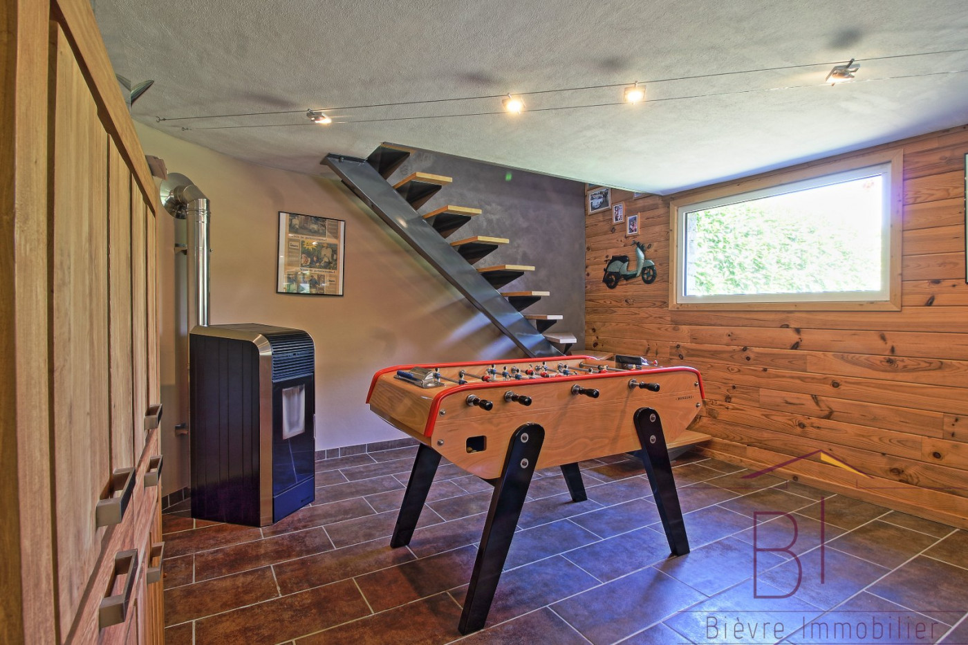 A vendre Voiron 380422080 Bievre immobilier