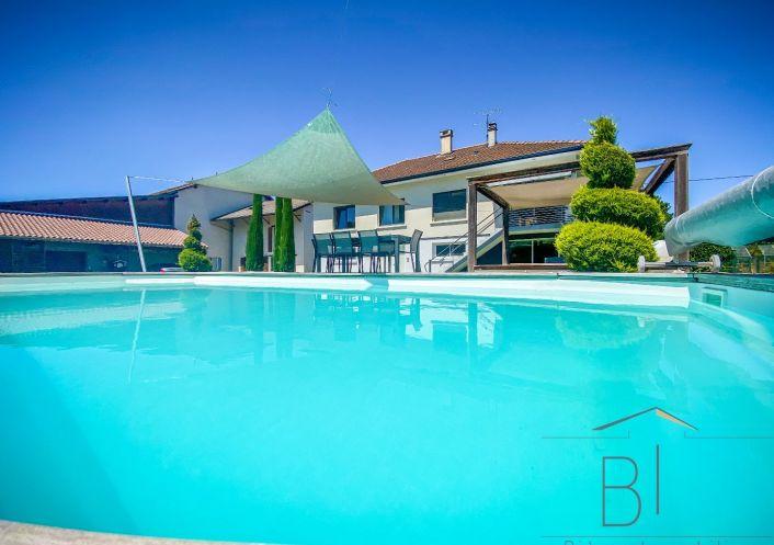 A vendre Saint Etienne De Saint Geoirs 380422080 Bievre immobilier