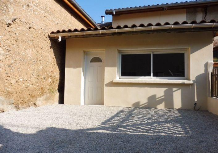 A vendre Brezins 3804220 Bievre immobilier