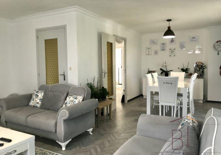 A vendre Maison Le Peage De Roussillon | Réf 380422108 - Bievre immobilier