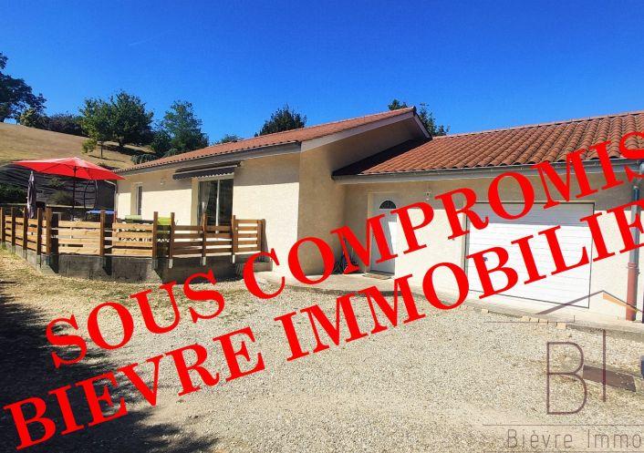 A vendre La Cote Saint Andre 380422143 Bievre immobilier