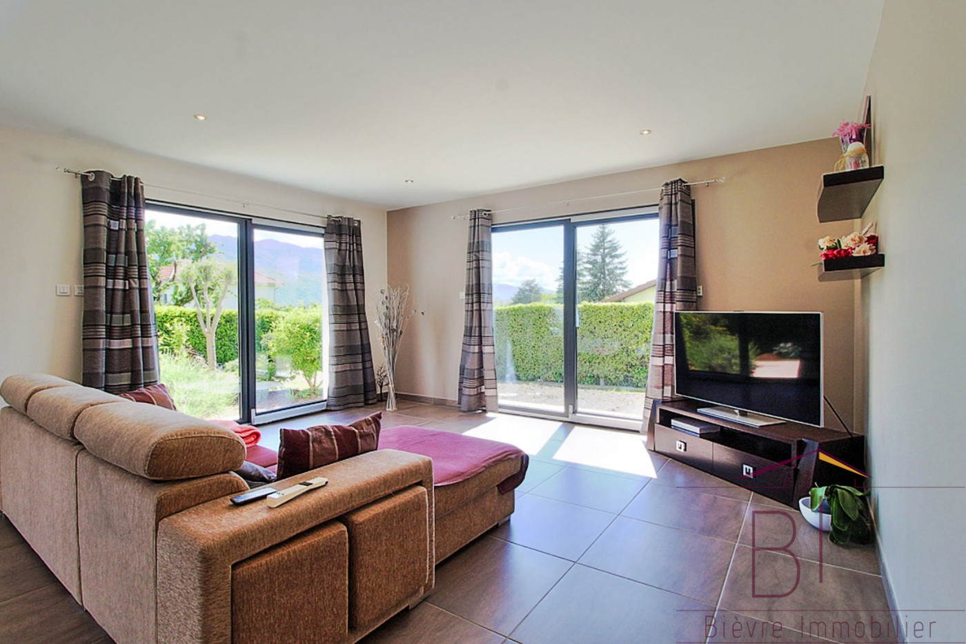 A vendre Moirans 380422153 Bievre immobilier