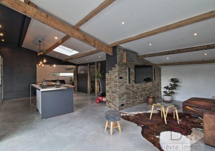A vendre Saint Etienne De Saint Geoirs 380422174 Bievre immobilier