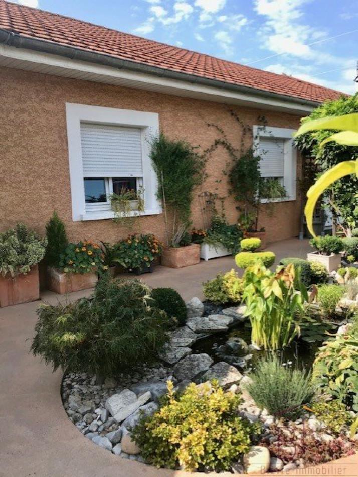 A vendre Voiron 380422176 Bievre immobilier