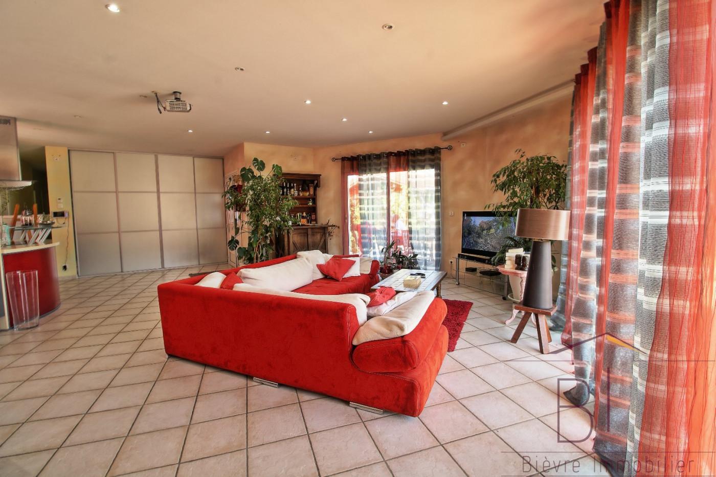 A vendre Le Grand Lemps 380422176 Bievre immobilier