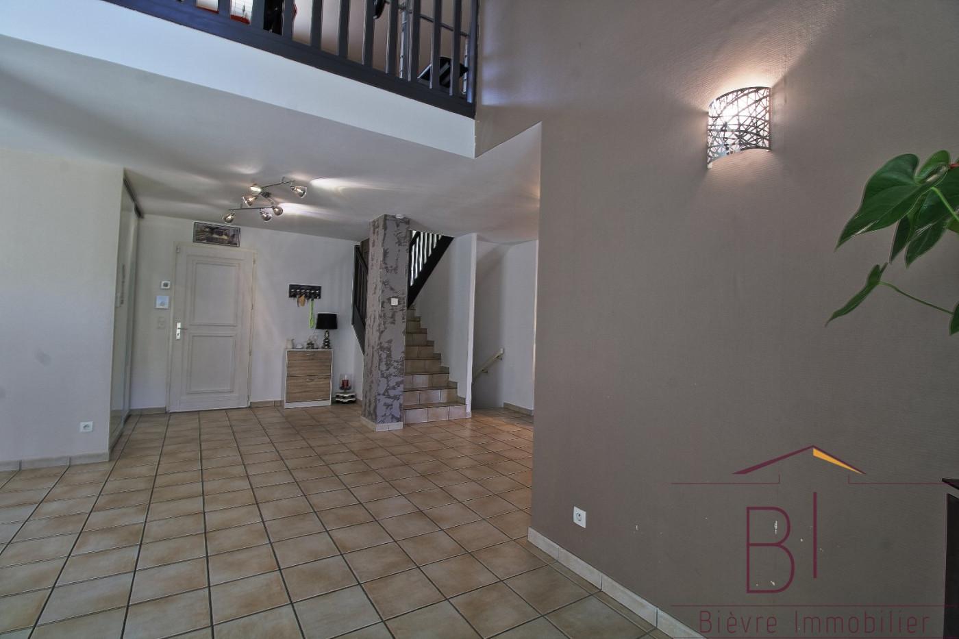 A vendre Saint Jean De Bournay 380422182 Bievre immobilier
