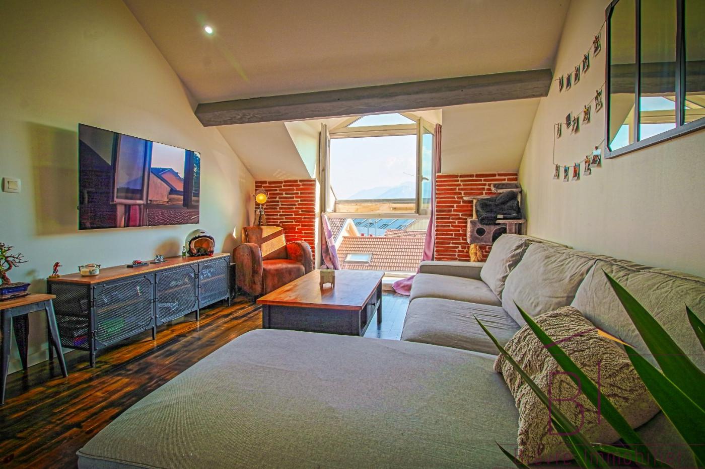 A vendre Voiron 380422188 Bievre immobilier