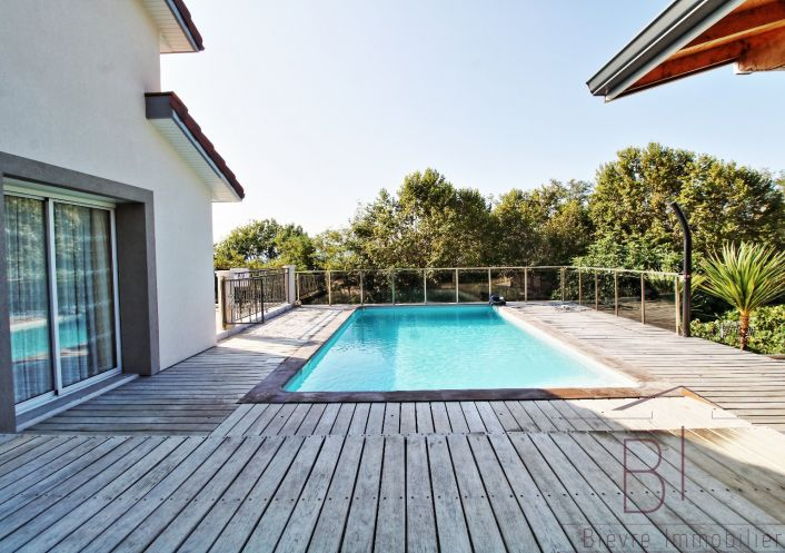 A vendre Maison La Cote Saint Andre | Réf 380422189 - Bievre immobilier