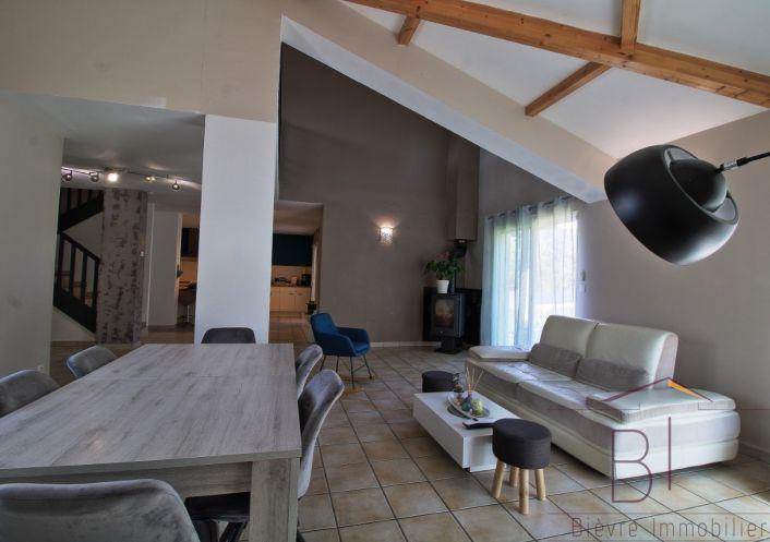 A vendre La Cote Saint Andre 380422194 Bievre immobilier