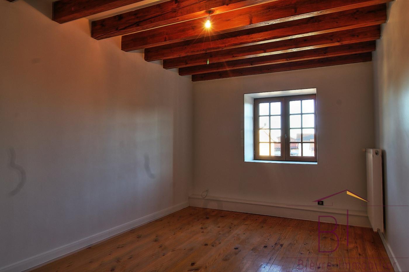 A vendre La Cote Saint Andre 380422201 Bievre immobilier