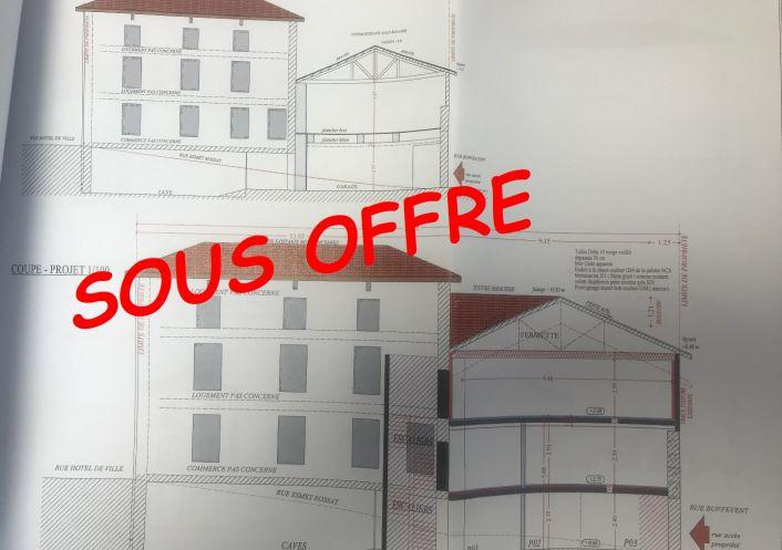 A vendre Immeuble à rénover La Cote Saint Andre | Réf 380422202 - Bievre immobilier