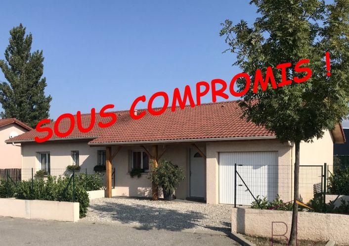 A vendre Beaurepaire 380422207 Bievre immobilier