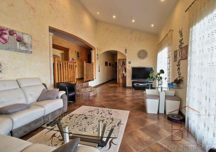 A vendre Beaurepaire 380422211 Bievre immobilier