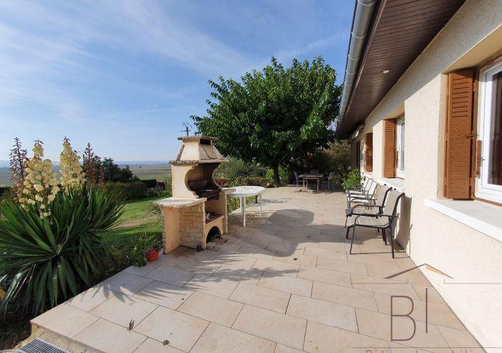 A vendre Balbins 380422234 Bievre immobilier