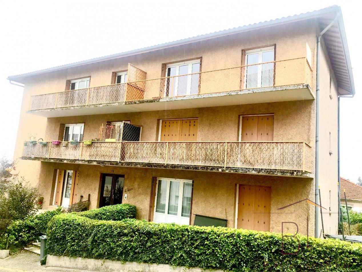 A vendre La Cote Saint Andre 380422237 Bievre immobilier