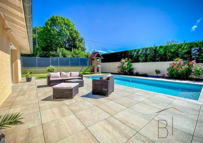 A vendre Maison Voiron | Réf 380422246 - Bievre immobilier
