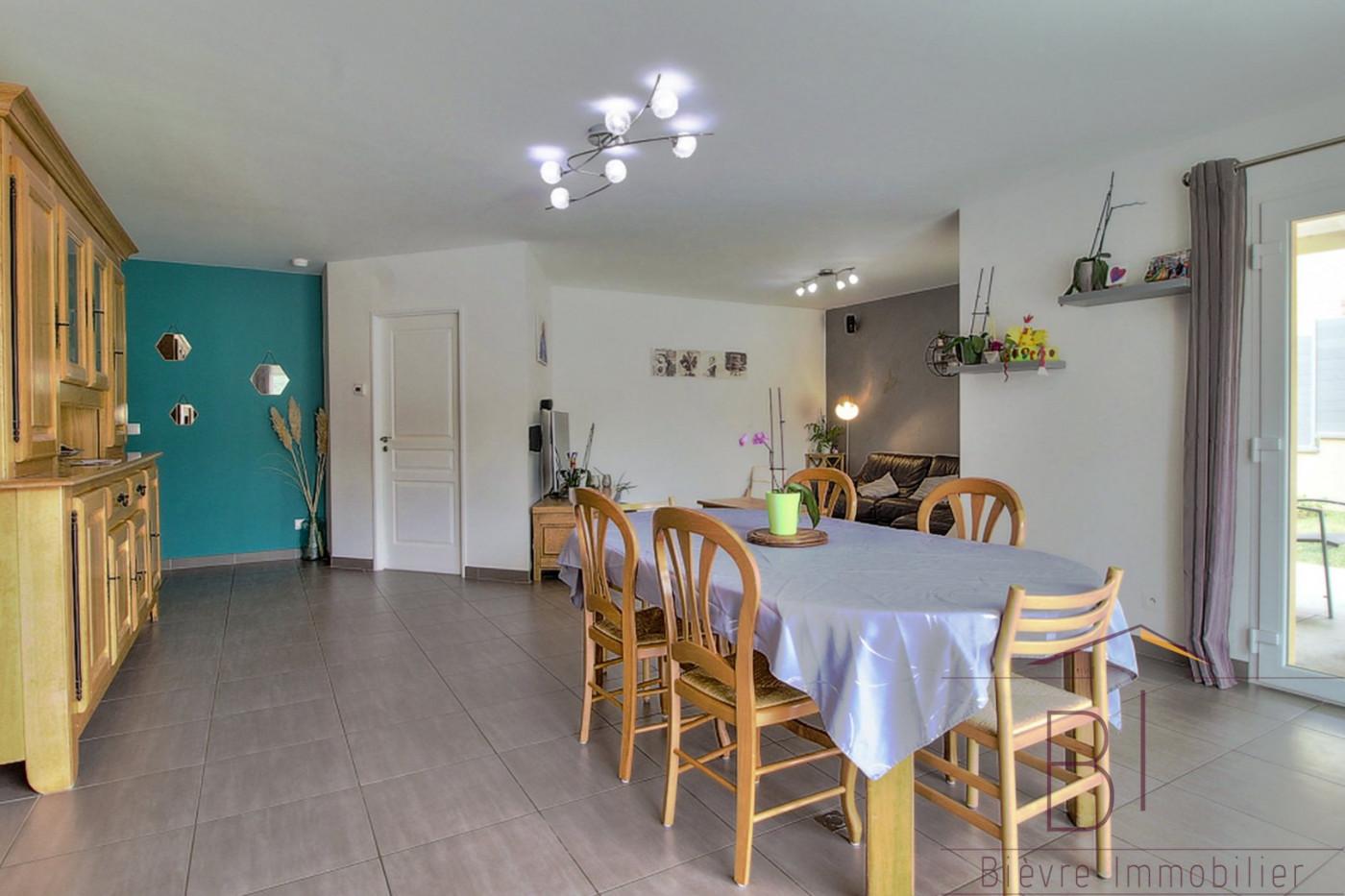 A vendre Voiron 380422246 Bievre immobilier