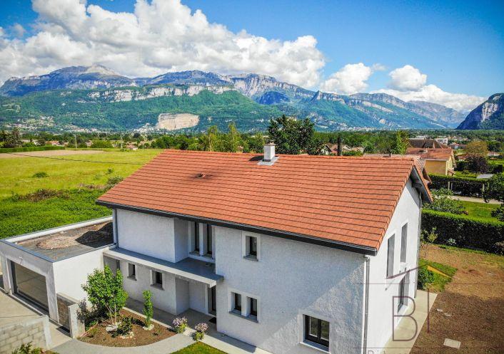 A vendre Maison Moirans | Réf 380422247 - Bievre immobilier